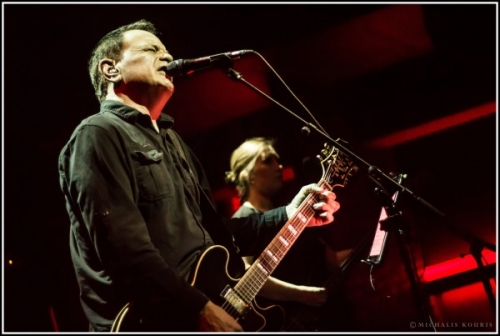 Live Review: The Wedding Present @ Temple, 14/12/17