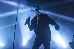 Live Review: The Sisters Of Mercy / A.A. Williams @ Gazi Music Hall, 13/9/2019