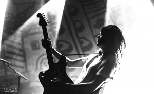 Live Review: Courtney Barnett / Amalia @ Fuzz Live Music Club, 16/5/19