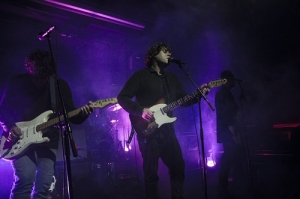 Live Review: Bazooka / Τσοπ @ Temple, 24/3/18