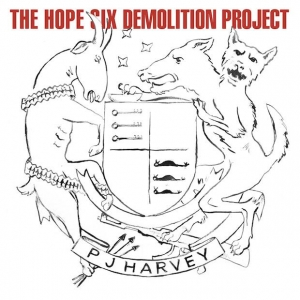 P.J. Harvey - The Hope Six Demolition Project (Island, 2016)
