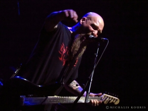 Live review: Neurosis / Universe 217 / Agnes Vein @ Fuzz Live Music Club, 3/7/2014