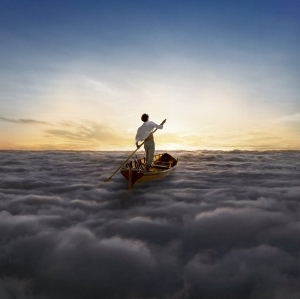 Pink Floyd - The Endless River (Parlophone / Columbia, 2014)