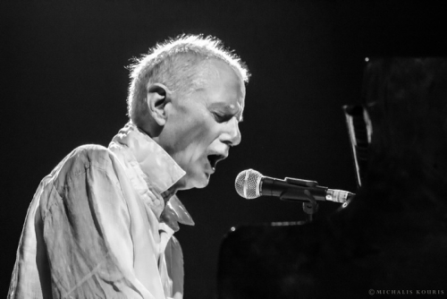 Live Review: Peter Hammill live @ Gagarin 205, 8/3/19