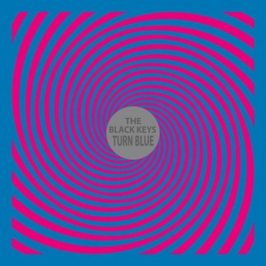 The Black Keys – Turn Blue (Nonesuch, 2014)