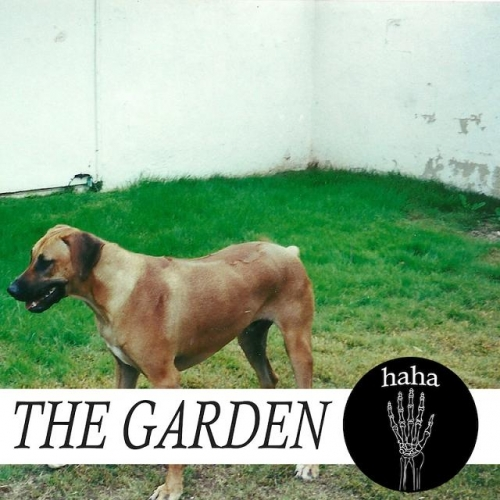 The Garden – Haha (Epitaph, 2015)
