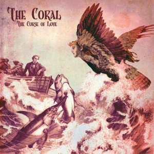 The Coral - The Curse Of Love (Skeleton Key Records, 2014)
