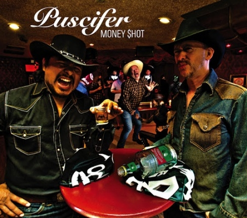 Puscifer – Money Shot (Puscifer Entertainment, 2015)