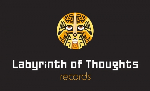 LABEL GAZING: Labyrinth Of Thoughts