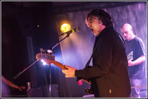 Live Review: Chameleons Vox @ Death Disco, 21/4/2018