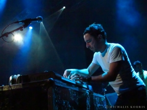Live Review: The Cinematic Orchestra @ Fuzz Live Music Club, 25/10/14