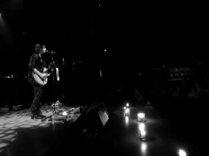 Live Review: Cat Power / Nalyssa Green @ Fuzz Live Music Club, 21/11/14