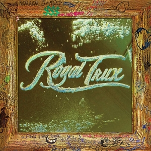 Royal Trux – White Stuff (Fat Possum, 2019)