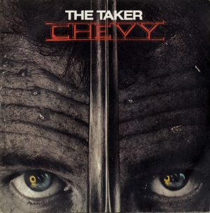MEMORY LANE: Chevy - «The Taker» (1980)