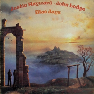 MEMORY LANE: Justin Hayward + John Lodge «Blue Jays» (1975)