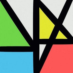 New Order - Music Complete (Mute, 2015)