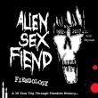 Alien Sex Fiend – Fiendology (Cherry Red Records, 2017)