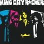 MEMORY LANE: Ming City Rockers - Ming City Rockers (Mad Monkey, 2014)