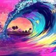 Τhe Boxer Rebellion - Ocean By Ocean (Absentee Recordings, 2016)