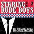 V/A - Staring at the Rudeboys: The British Ska Revival 1979-1989 (Cherry Red Records, 2021)