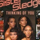Sister Sledge - Thinking of You – The Atco / Cotillion / Atlantic Recordings 1973-1985 (SoulMusic Records, 2020)