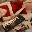 Soccer Mommy – Collection (Fat Possum Records, 2017)