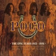 Poco - The Epic Years 1972-1976 (Cherry Red Records, 2019)