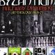 Byzantium - Halfway Dreaming: Anthology 1969-1975 (Grapefruit, 2021)