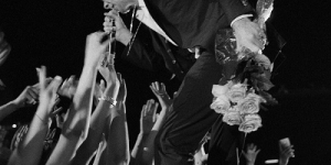 Nick Cave & The Bad Seeds: Νέος δίσκος με B-Sides και σπάνια τραγούδια
