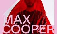 Max Cooper Live A/V // Ωδείο Ηρώδου Αττικού // 06.07.21