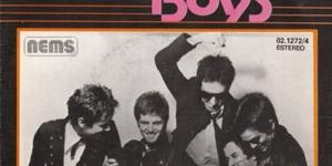 Power Pop (Μέρος 6ο) - Τhe Boys: Οι Πάνκ Λόρδοι
