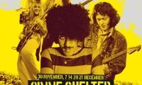 Gimme Shelter Film Festival Technopolis Edition - LAST DETAILS