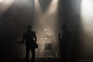 Live Review: The Underground Youth / Οδυσσέας Τζιρίτας @ Fuzz Live Music Club, 5/10/19