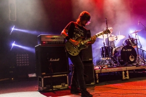 Live Review: Pelican @ Fuzz Live Music Club, 11/10/19