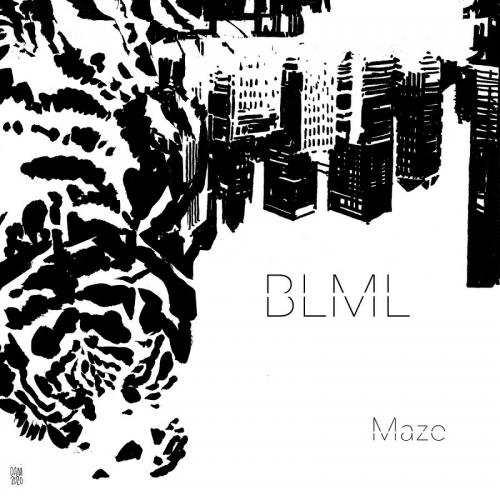 BLML – Maze (Sound Effect Records, 2020)