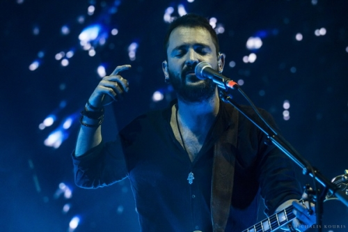 Live Review: Villagers of Ioannina City / Half Gramme of Soma @ Κλειστό Φαλήρου - Tae Kwon Do, 15/2/20