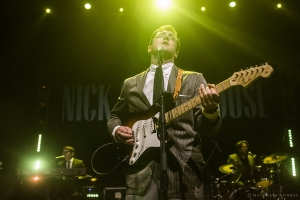 Live Review: Nick Waterhouse @ Fuzz Live Music Club, 8/11/19