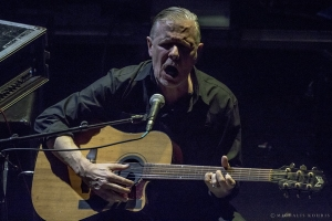 Live Review: Michael Gira / Norman Westberg / Azraq Sàhara @ Temple, 18/10/19