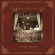 The Monochrome Set – Little Noises 1990-1995 (Cherry Red Records, 2020)