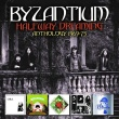 Byzantium - Halfway Dreaming: Anthology 1969-1975 (Grapefruit, 2021)
