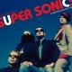 V/A – Super Sonics - Martin Green Presents: 40 Junkshop Britpop Greats (RPM Records, 2020)